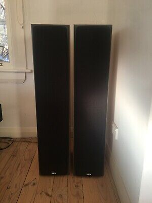 B&W Bowers and Wilkins DM309 speakers