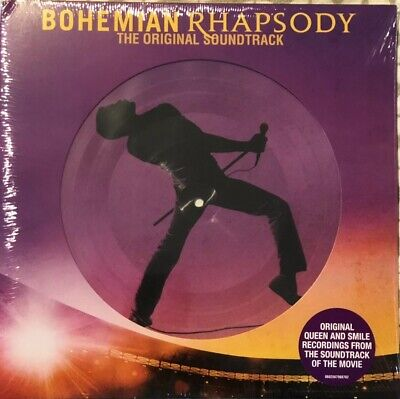 Queen Bohemian Rhapsody - 2 Picture Disc Record Store Day 2019