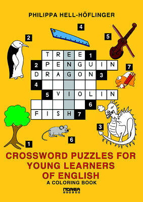Crossword Puzzles for Young Learners of English | Philippa H ... 9783853120613