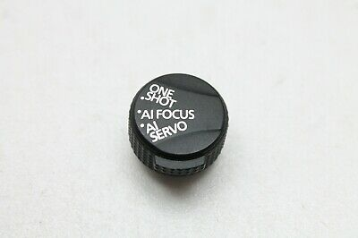 CANON EOS 30 ELAN 7 AF SELECTION MODE DIAL (other parts available)