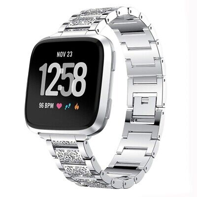 Watch Strap For Fitbit Versa Bracelet Wrist Band Replacement watch band