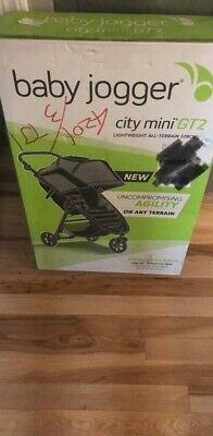 2019 Baby Jogger City Tour 2 Stroller 229 99 Picclick