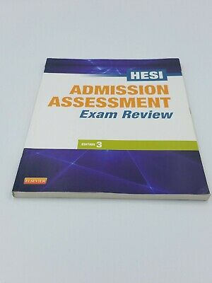 MESI Admission Assessment Exam Review  Third Edition