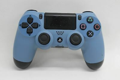 SONY Playstation PS4 Dualshock 4 Console Controller Uncharted 4 Edition Blue