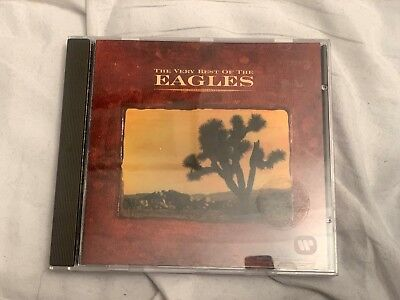 Audio CD:  Eagles - Very Best of the [1994] (1994)