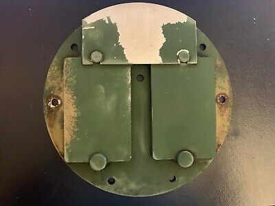 MIB MILITARY BRIDGE Weight Plate Kit M43 M715 M923 M998 HMMWV 5 Ton on
