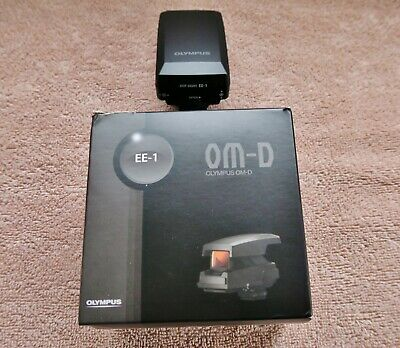 Olympus EE-1 Dot Sight View Finder