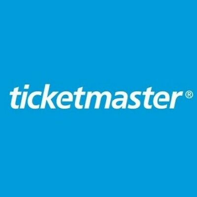 $50 Ticketmaster Cash Code exp. 12/31/19 redeemable on ticketmaster website only