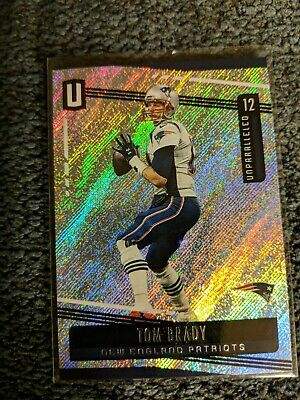 2019 Panini Unparalleled Football You Pick BASE 1-300 Team Veterans and Rookies