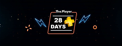 PS Plus 1 Month 28 Day PlayStation Plus | 2 14-Day Membership No Code