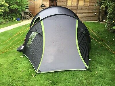 Vango Milano 350.  3 man tent, USED A Couple of times