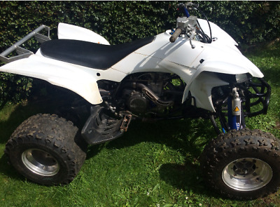 YAMAHA YFZ450R NEW 2019 Special Edition Road Legal MSVA Quad