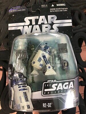 STAR WARS The Saga Collection, R2-D2 The Empire Strikes Back