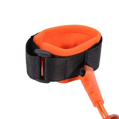 Safety Kids Fine Anti-lost Strap Walking Harness Toddler Wrist Band Leash Belt