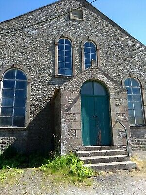 Property chapel conversion on the Pennine way