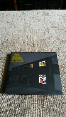 Arctic Monkeys - Favorite Worst Nightmare -  2011 Gatefold Digipak Cd Album