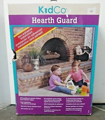 KidCo Hearth Guard S710