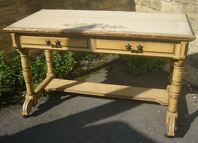 Antique Aesthetic writing table