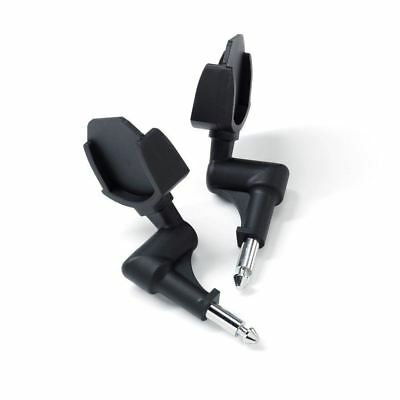 OutnAbout OUT'N'ABOUT BESAFE ASIENTO DE AUTOMÓVIL ADAPTADORES Nuevo