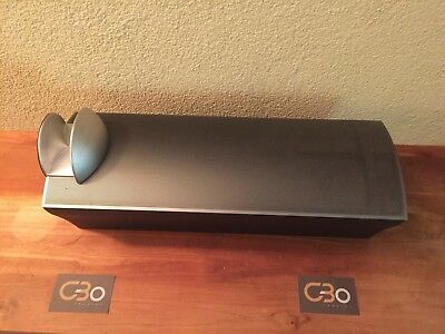 Bang & Olufsen Beolab 7.4 New Dark Grey Color !