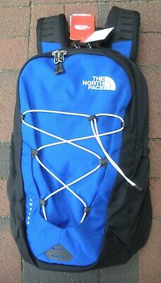 The North Face  Jester Backpack- Laptop Sleeve-A3Kv7- Tnf Blue / Tnf Black