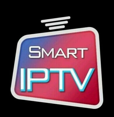 Iptv 12 Months Subscription Uk (Firestick, Smart Tv, Android, Mag) - Premium Hd
