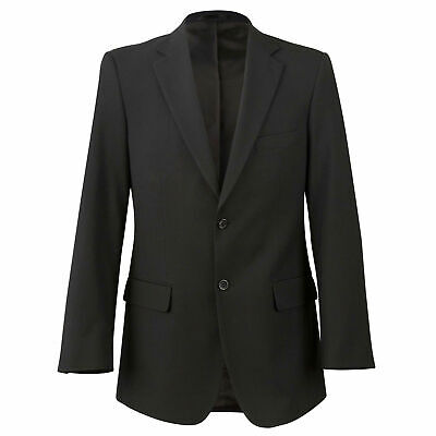 BLAIR | Mens Poly/Viscose Stretch Corporate Jacket