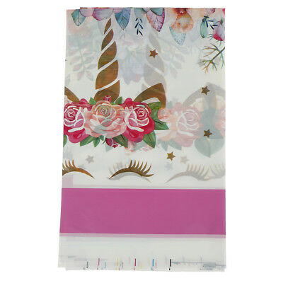 tablecloth disposable party table cover for kids birthday party decSC