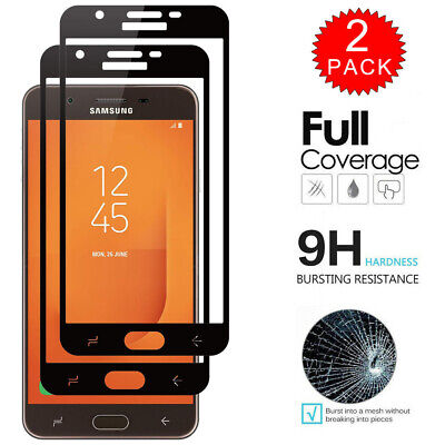 For Samsung Galaxy J7 2018 /J7 Star / J7 Refine Tempered Glass Screen Protector