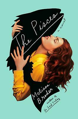 The Pisces | Melissa Broder |  9780525574385