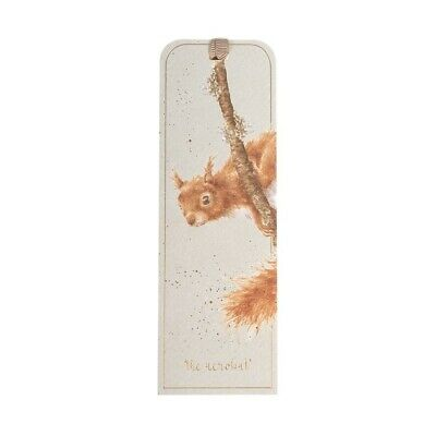 50 x 150 mm Hedgehog Book Mark The Country Set Awakening Bookmark