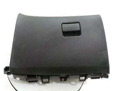 Vauxhall Astra J 2009 - 2018  Black Glove Box  13262608
