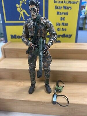 Neca Aliens Corporal Marine Action Figure Loose