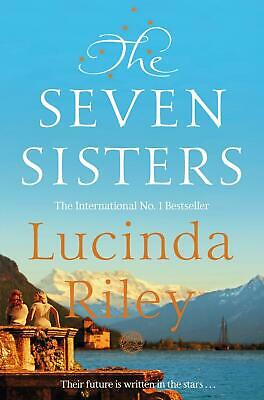 The Seven Sisters | Lucinda Riley |  9781529003451