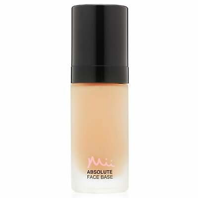 Absolute Face Base Foundation SPF 30