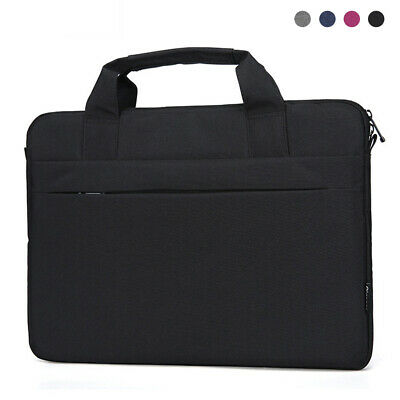 Cover Laptop Bag Shockproof Sleeve Case For Apple MacBook HP Dell Lenovo