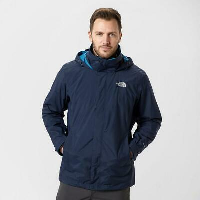 New The North Face Men's Evolve II Triclimate 3-in-1 Jacket