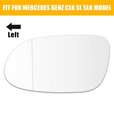 compatible MITSUBISHI EVOLUTION Wing Mirror Glass Silver Frosted Etched  Decal