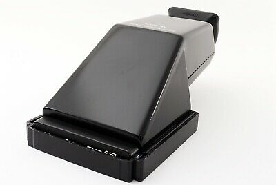 MAMIYA RZ67 AE Prism Finder for Pro II IID From Japan Exc F/S