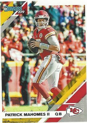 2019 Donruss Football Pick Your Player Base 1-250 Free Shipping
