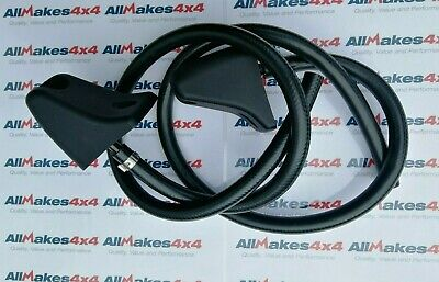 Land Rover Discovery 2, TD5, Head Light Headlamp Jet Nozzle Washers X2, ALLMAKES
