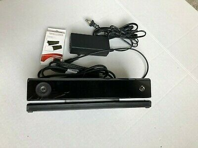 XBOX ONE X S KINECT MOTION SENSOR with ADAPTER for XBOX ONE