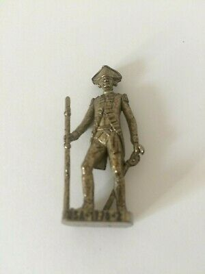 "// Figurine Kinder ""USA-1778-2"" SCAME \"