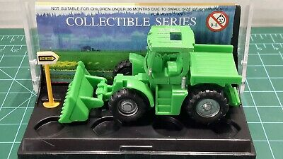 HO Scale Boley Farm Series 'Front End Loader Tractor' GREEN NEW !!NO RESERVE!!