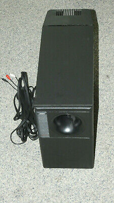 Bose Acoustimas 8 Subwoofer Powerd