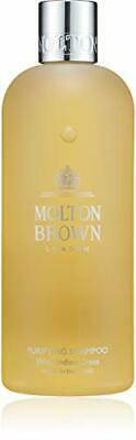 Molton marrón Purifying - Champú con Indian Cress 300 ml