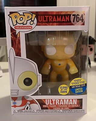 Funko Pop: Ad Icons Peter Pez #53 Toy Tokyo SDCC 2019 Exclusive