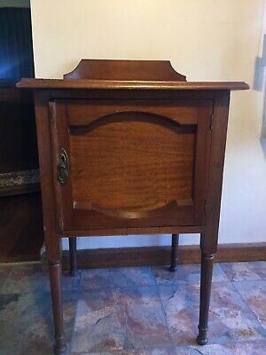 Antique Occasional Side Table/bedside table.