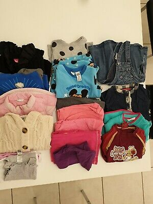 Girls size 2 Autum/Winter Bundle