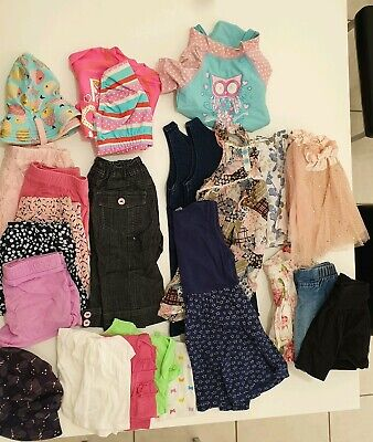 Girls size 2 Spring/Summer Bundle